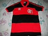 Camisa do flamengo adidas 1988